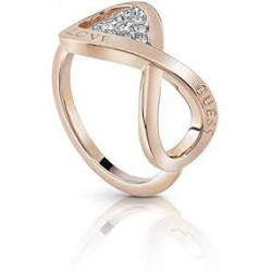 ANILLO GUESS JEWELLERY ENDLESS LOVE