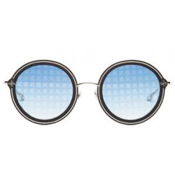 GAFAS SMOOTH SILVER
