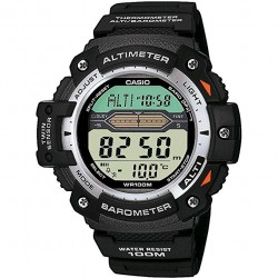 RELOJ DIGITAL ALTIMETRO BAROME
