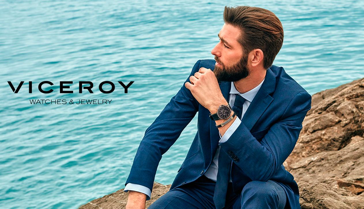 Joyería Gabarry - Viceroy Man